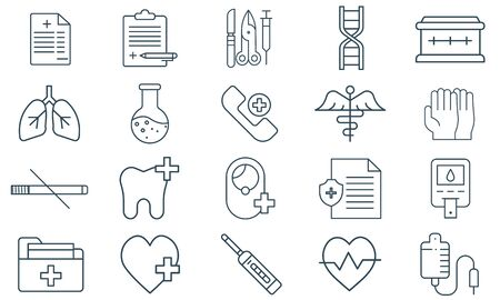 Medical Services Icon vector illustration.
