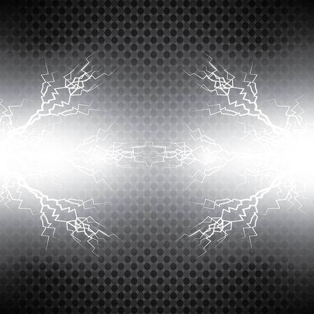 Lightning background. Vector eps10. Lightning background. Vector eps10