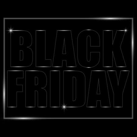 BLACK FRIDAY. BIG SALE. FOR ALL DISCOUNTS. Archivio Fotografico - 159067812