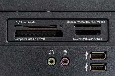 muti: Muti port  on computer