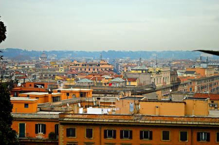 Roma: Roma Stock Photo