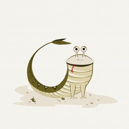the amphibious: Fantastic amphibious animal