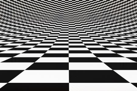 cuadros blanco y negro: Ajedrez fondo