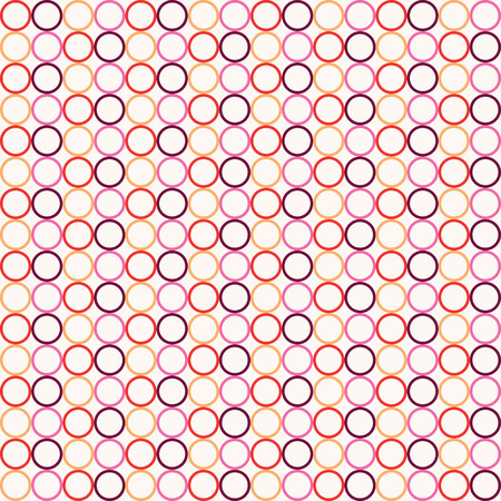 Samples geometric pattern. Vector seamless pattern. Modern stylish texture Illustration