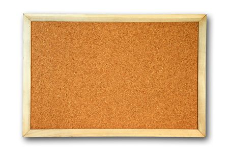 cork board Drop shadow Stock Photo - 8045904