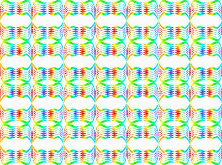 background colorfull design 스톡 콘텐츠