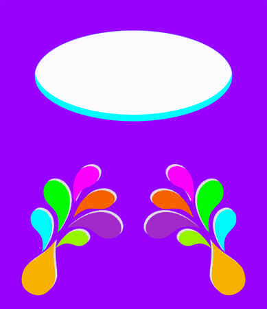 Background colourfull design
