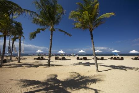 sanur: Sanur Beach, Bali
