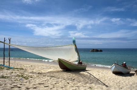 phang nga: Boat , Phang Nga Province, Thailand