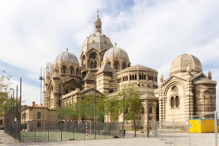 cathedrale: Cathedrale Sainte-Marie-Majeure de Marseille