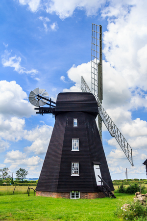 Lacey Green windmill, Princes Risborough, Buckinghamshire, England