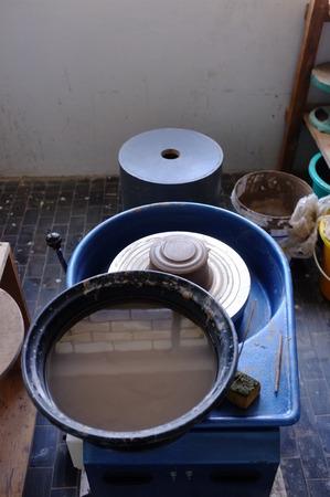 banding: Banding Wheel for Ceramics Maker