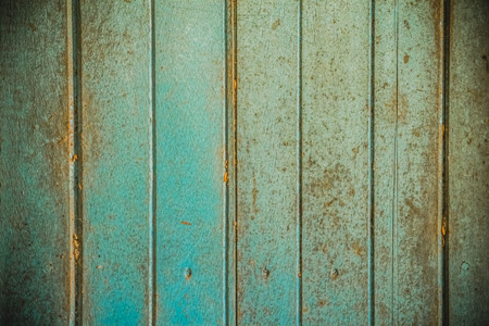 devastated: Old devastated wood wall