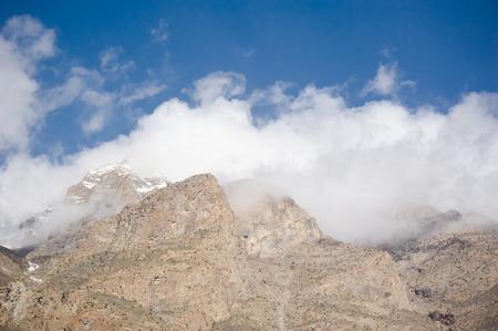 idyllic: Idyllic Mountain Valley