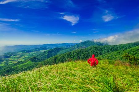 highlands region: Freedom