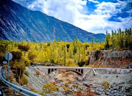 Pakistan: Skardu Valley, Pakistan