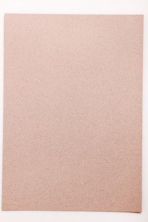blanck: paper grunge old beige blank background Stock Photo