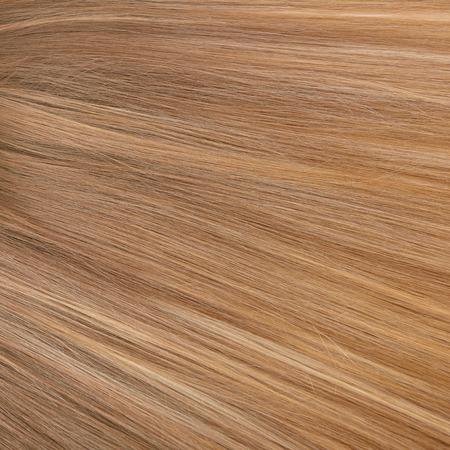hair texture: Fair hair. Hair texture. Stock Photo