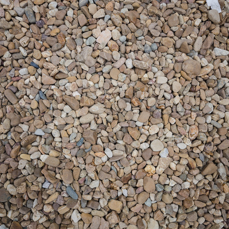 Brown Pebbles use as a background image photo