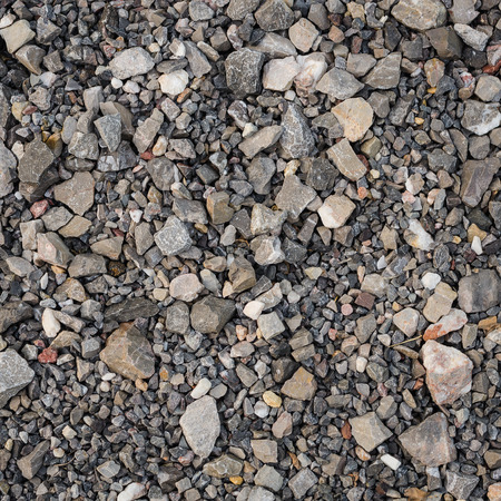 Grey Pebbles as a background image photo