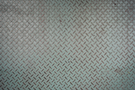 checker: runge pattern style of checker plate steel floor as background image