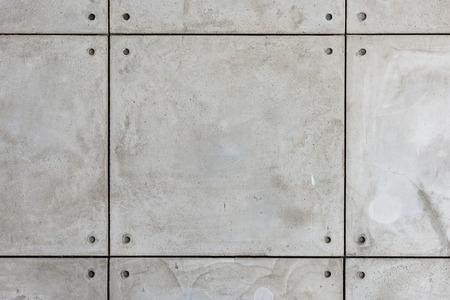 mur de ciment gris image retour au sol comme