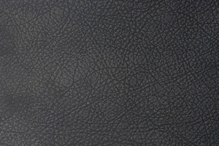 synthesis: close up of abstract leather texture as background for interior design Stock Photo