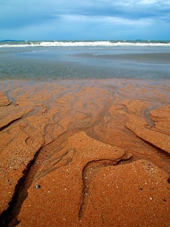 Color of the sea. Stock Photo - 10282763