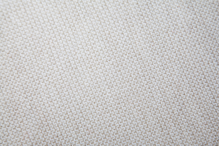 abstract decorative textured white textile