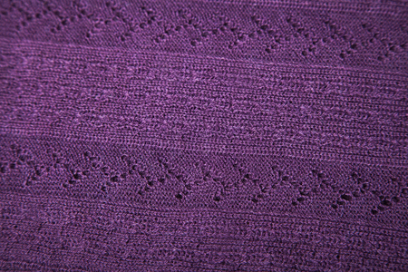 abstract decorative textured purple textile