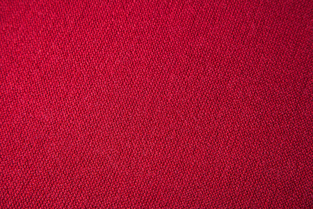 abstract decorative textured red textile Stock Photo - 123897699