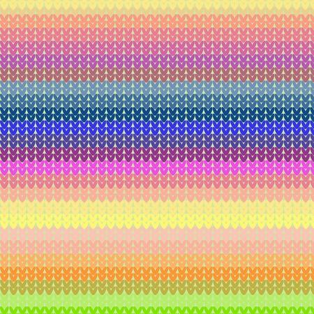 tender: Colorful tender texture graphic illustration design art