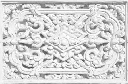 thai pattern fine art use as background Stock Photo - 13463557