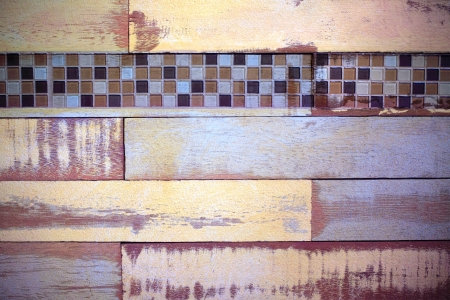 old wood background Stock Photo - 14395337
