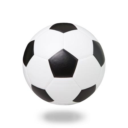 campeonato de futbol: f�tbol f�tbol Foto de archivo