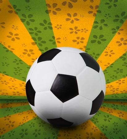 pasto sintetico: fútbol