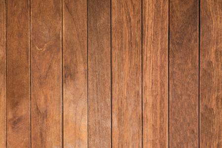 Close up grano textura de la madera arraged uso patrón vertical como fondo natural, pared y suelo Foto de archivo - 47657805