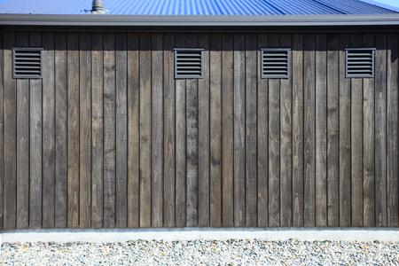 farm house: beautiful arrangement of farm house wooden wall