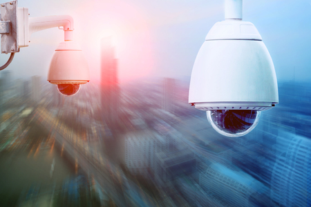 sucurity cctv camera and urban safety system