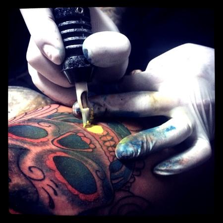 tattoos: Tattoos