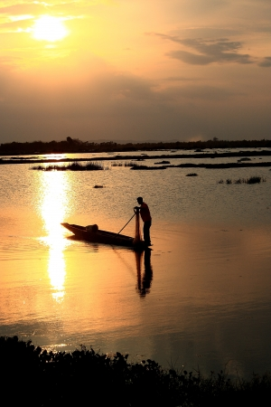 livelihoods: Livelihoods of fishermen