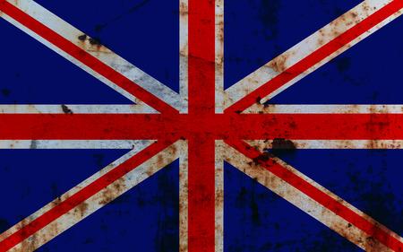 drapeau anglais: Gros plan sur French flag Banque d'images