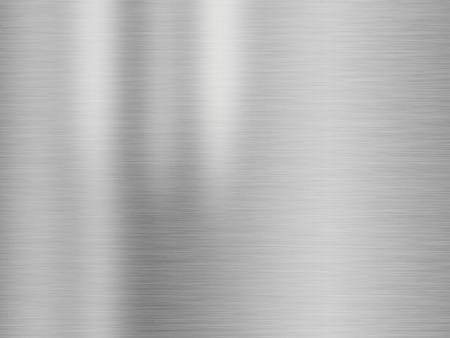 texture en acier inoxydable ou en métal texture de fond Banque d'images - 75076717