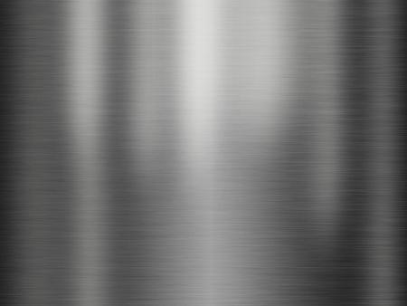 texture en acier inoxydable ou en métal texture de fond Banque d'images - 75076731