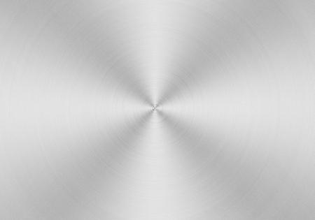 texture en acier inoxydable ou en métal texture de fond Banque d'images - 75076741