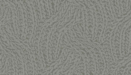 Vector seamless knitted wool pattern.Vector handmade seamless knitted wool pattern.
