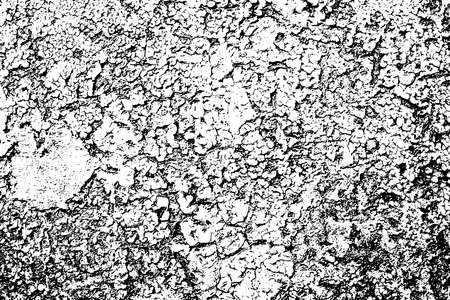 Grunge Vector Texture. White Urban environment Pattern.