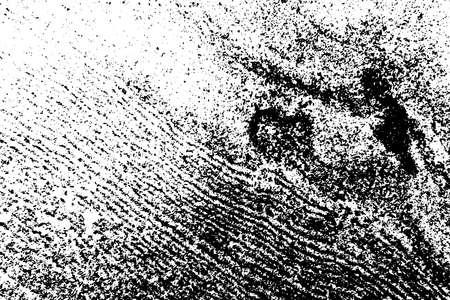 Wooden planks vector texture. Old wood grain textured background. 向量圖像