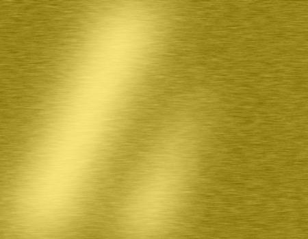gold metal: Gold metal backgrounds or metal texture