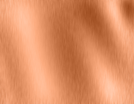plate: Abstract  copper bronze background Stock Photo
